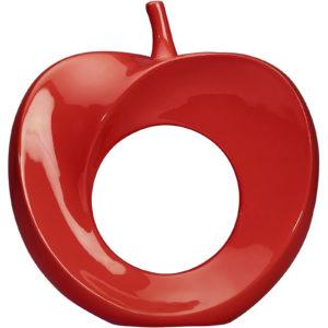 Dekoratif Elma Kırmızı GRV G474