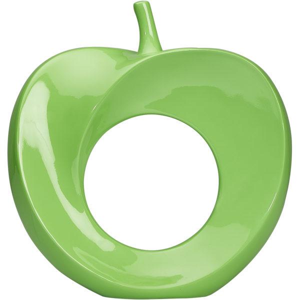 Dekoratif Elma Yeşil GRV G474