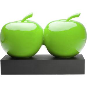 Dekoratif İkili Elma GRV G114 G