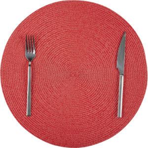 PVC Amerikan Servis Kırmızı BRD 1840