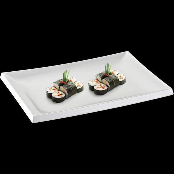 Açık Büfe Sushi Tabak Büyük BRD 118616