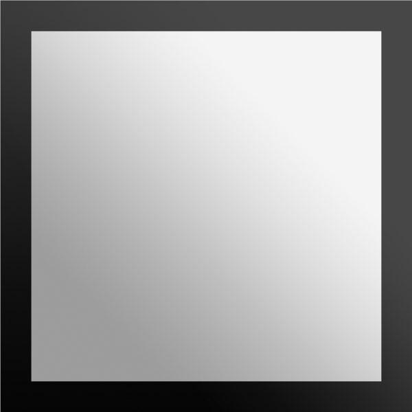 Acik Büfe Pleksi Aynalı Teşhir Standı BRD DD 01