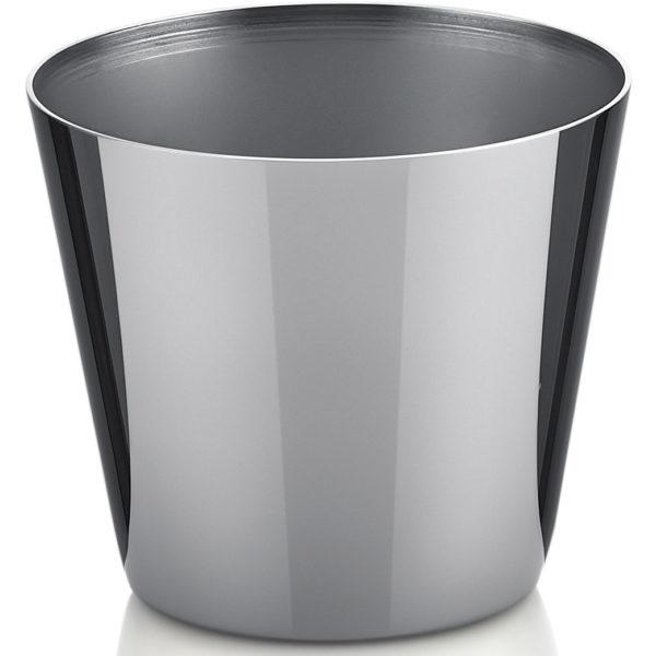 Çelik Krem Karamel Kabı 1810 BRD 6560 65x 6 cm