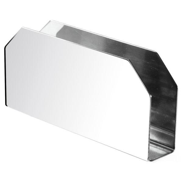 GRV 405 Köşegen Peçetelik silver