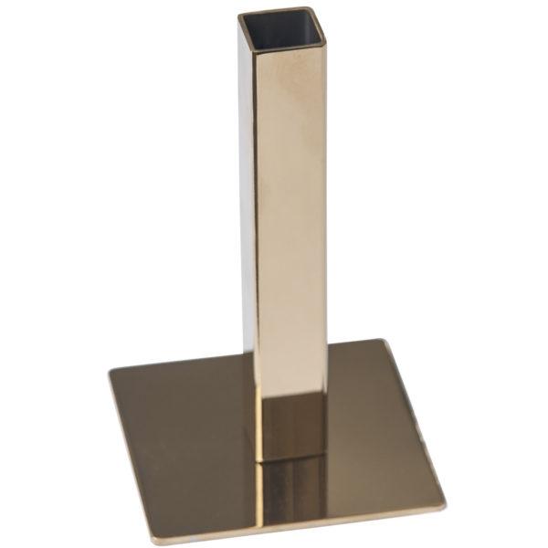 Grv 112 Gold Çelik Karanfillik 13 cm