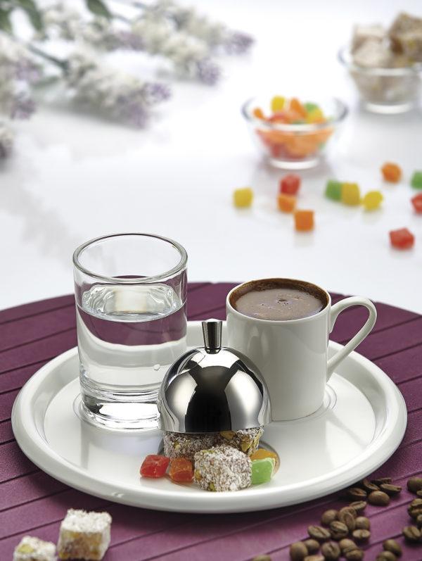 Türk Kahve Servis Takımı BRD 406307